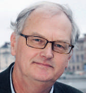 Lars Pehrsson, Citybanan