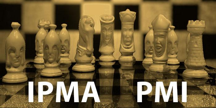 IPMA Eller PMI?
