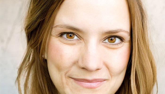 Hjärnforskaren Katarina Gospic är Första Huvudtalare