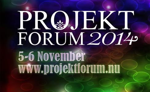 Projektforum 2014