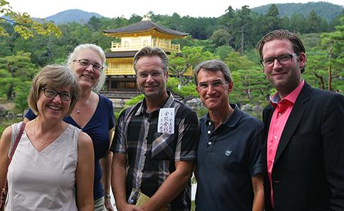 Nya Projektstandarder Utvecklades I Kyoto
