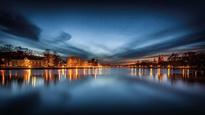 Eskilstuna - Foto:Pierre Poc