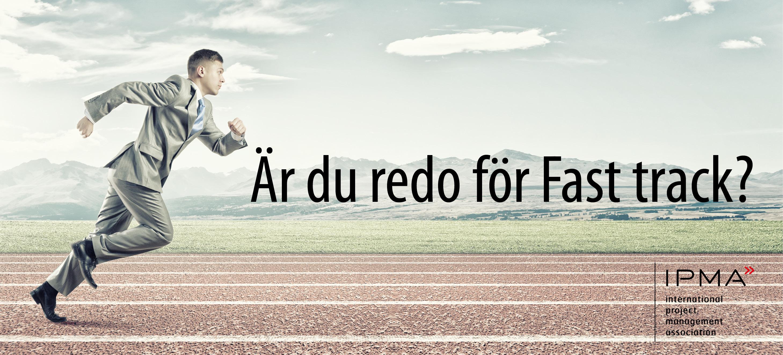 Fast Track Certifiering I Höst