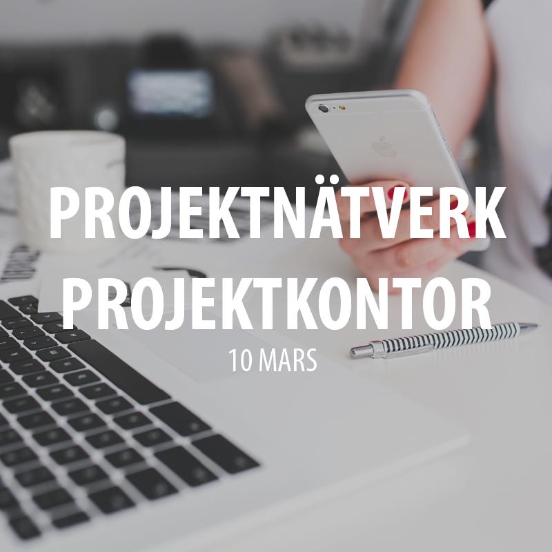 Projektnätverk Projektkontor