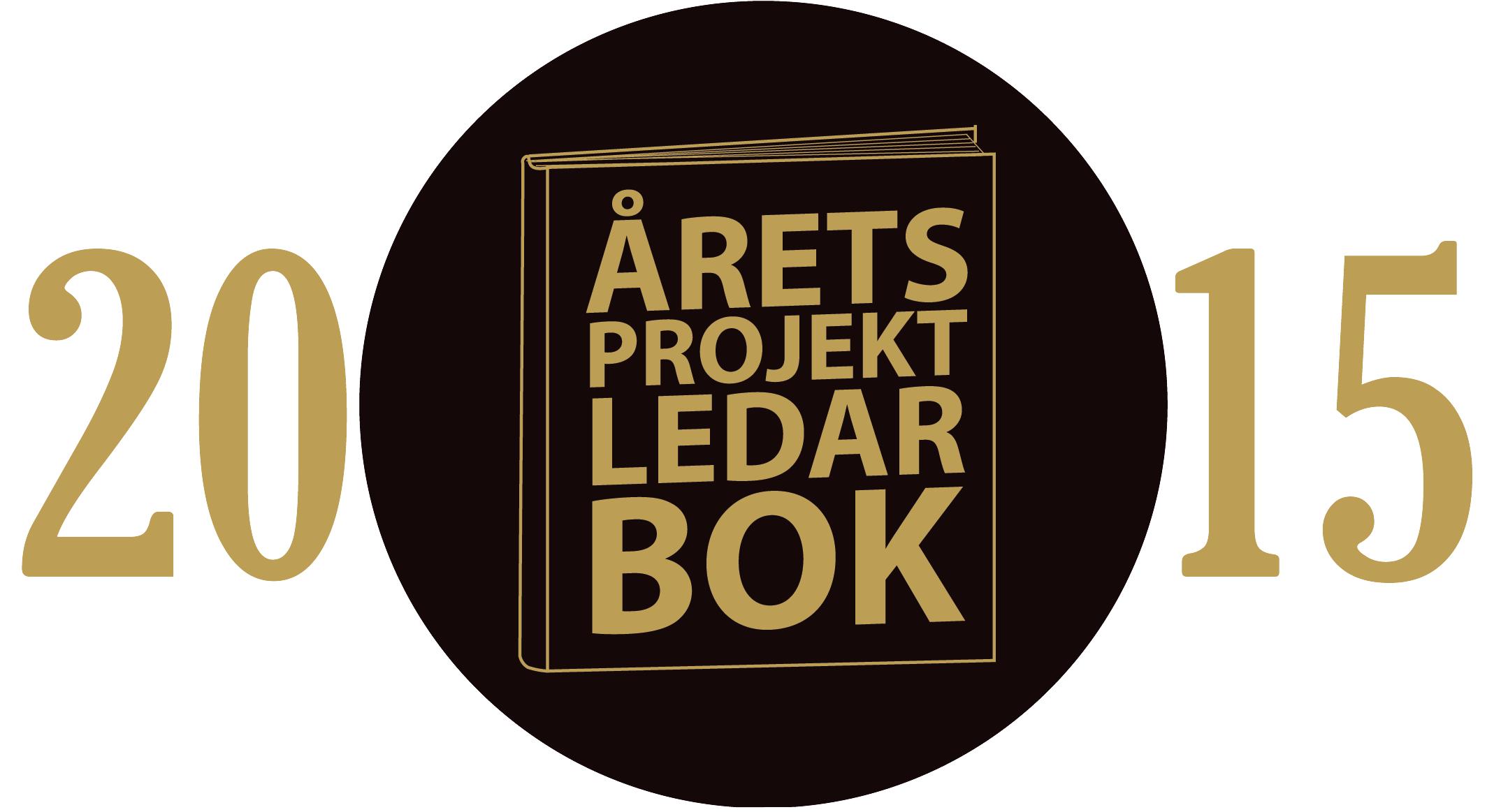 Årets Projektledarbok 2015