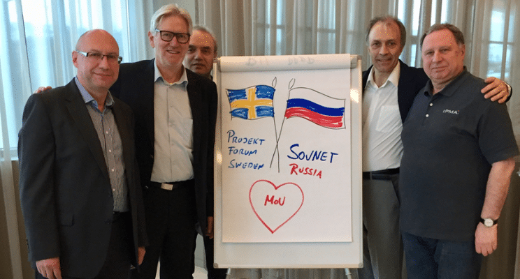 Swedish Approach To Project Excellence Creates International Recognition