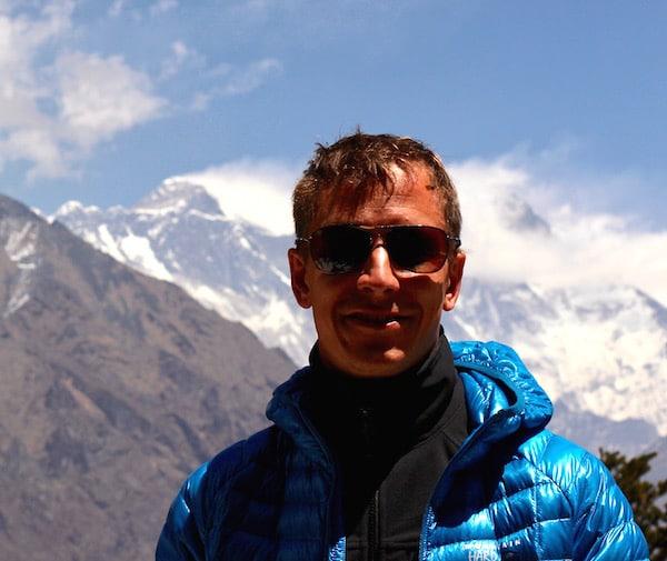 Julfrukost 15 December – Från Tristess Till Effektivitet: Insikter Ifrån Mount Everest