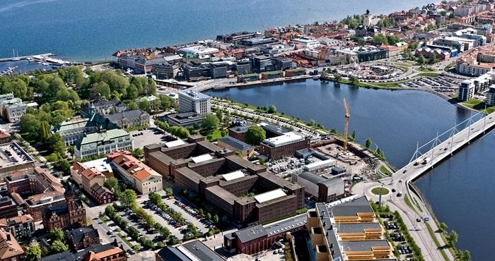 Träffa Svenskt Projektforum I Jönköping