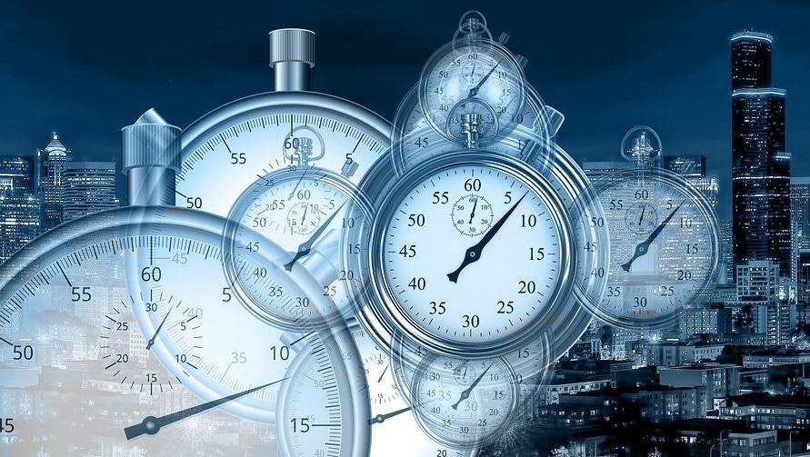 Ta Kontroll över Tiden!